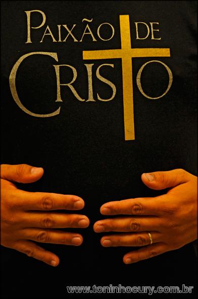 Bálsamo e sua Paixão de Cristo (2012)
