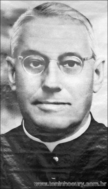 A exumação de Padre Albino, de Catanduva