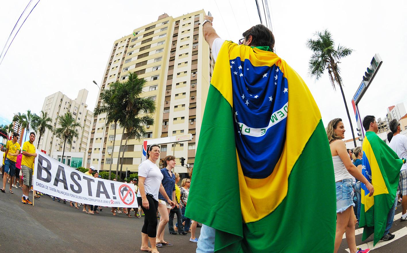 Rio Preto, 15 de Março de 2015