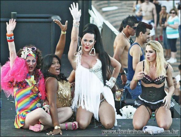 11ª Parada do Orgulho LGBT