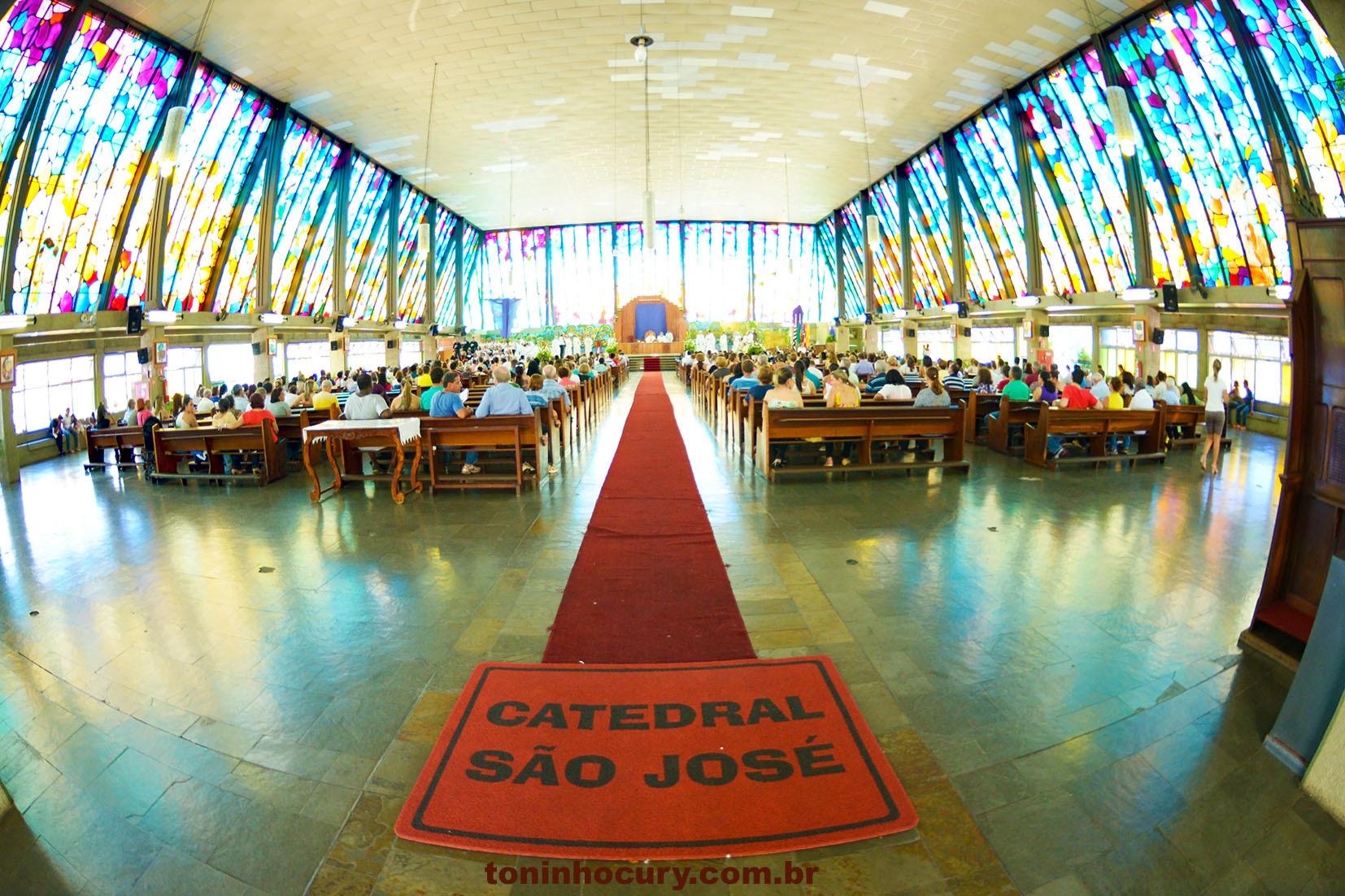 São José do Rio Preto - 164 anos