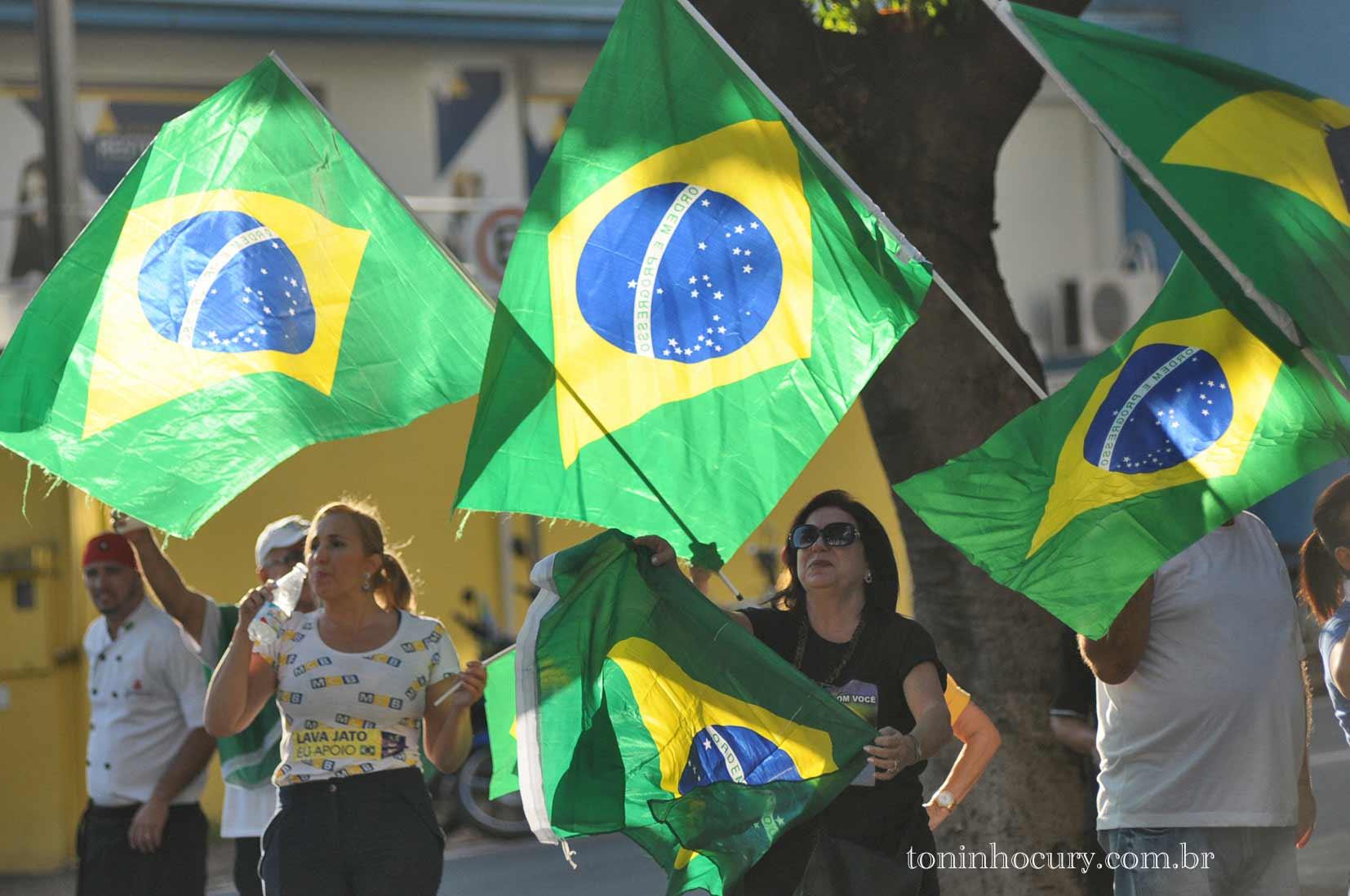 Brasil, que país é esse?