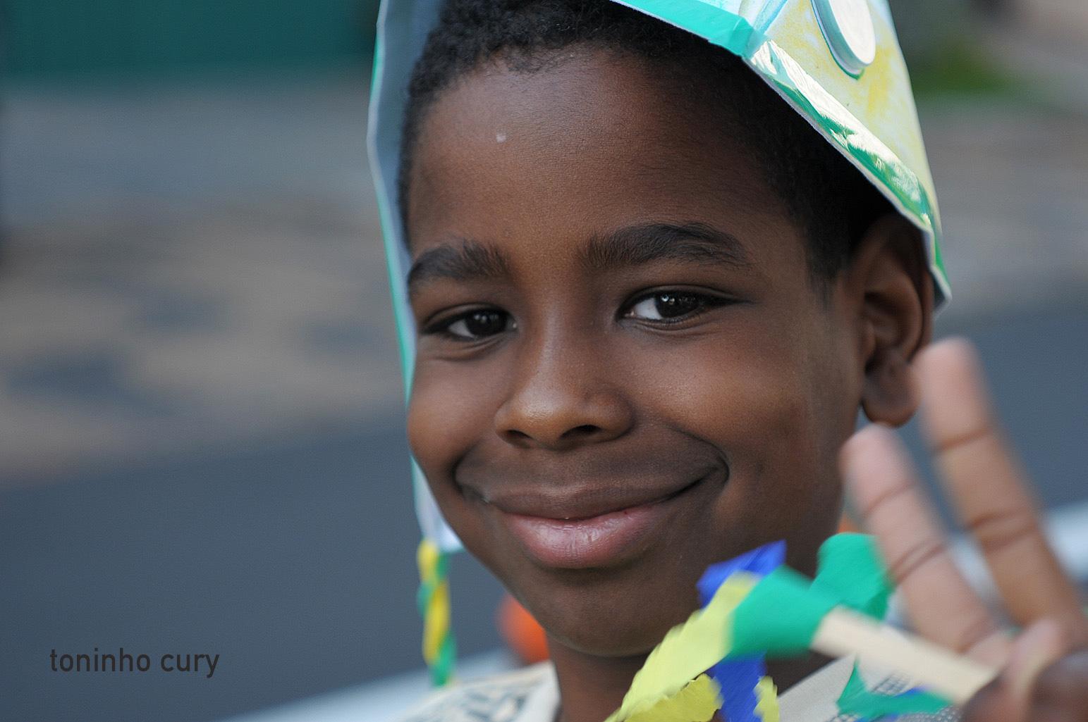 07 de Setembro - Desfile Cívico