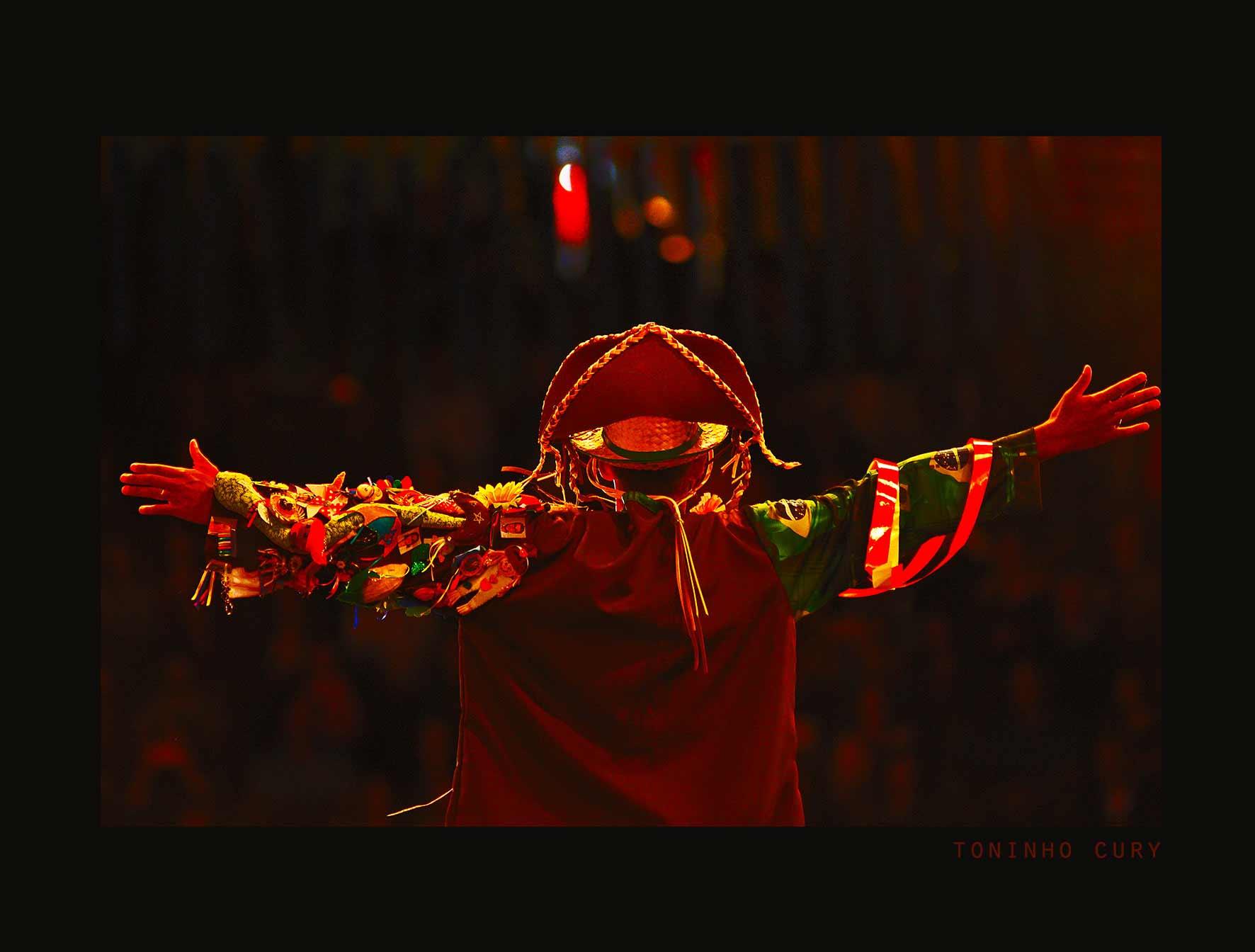 54º Festival do Folclore de Olímpia