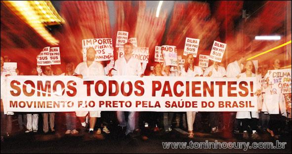 Somos todos pacientes!