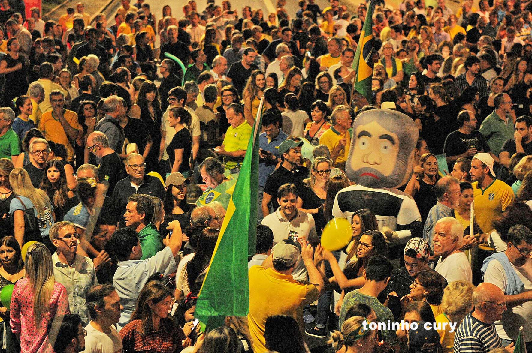 Lula lá!