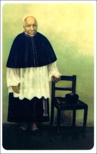 Festa do padre Victor