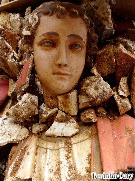 São Luiz do Paraitinga: garimpagem sacra